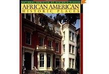 Historic places  / by Jameika Powell