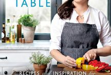 Around The Table - Martina McBride / 'Around the Table' is my cookbook (available on Oct. 7th).  It's all about my favorite recipes along with entertaining tips, menu planning advice and décor inspiration. Hope you enjoy! / by Martina McBride