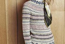 Knitting/strikk/crochet/hekle