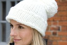 Winter Warmers / Winter fashion- from hats to fleeces to sportswear, we have you covered while it's cold outside.