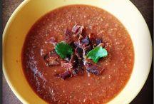 recipes: Soup / by Rachel Loveridge