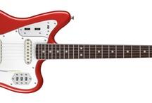 Guitars and stuff