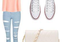 Veci na oblečenie