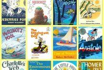 Read Aloud / Books to read aloud