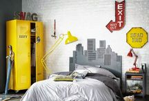 boys rooms^