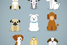 Dogs and other animals