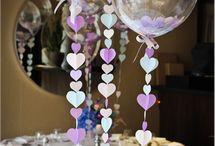 Надо / Balloons