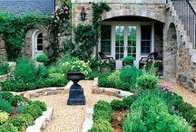 Gardening wants / by Jessica Eldred