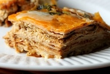 Food:Holiday/Party / Holiday and Party Recipes and Ideas