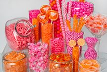 Candy Station / by Colette Horne