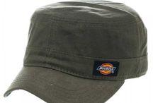Punk & Metal baseball, military, trucker, & other hats
