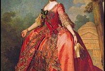 18th-Century Costume / 18th-Century Costume
