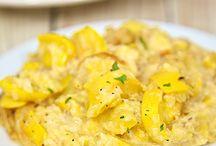 Veggie / Casserole Dishes
