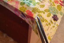 Bedroom - Drawers