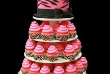 Cool Cupcakes / by Mabel Morales