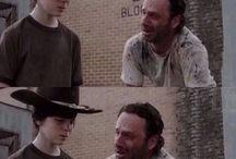 TWD / Love, love, love The Walking Dead!