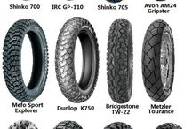 Tyre Thoughts