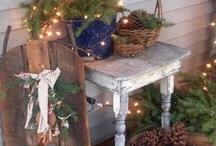 Christmas Decor / by Marci Vance