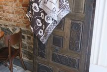 GANOS DESiGN / Blanket