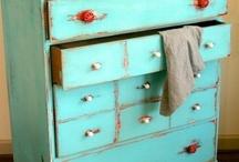 izzy bedroom / by Shannon Hoversten
