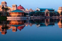 Disney Resorts Stayed In / by Kelly Stoker