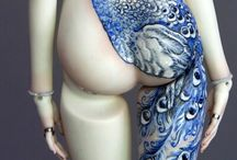Body Art ideas