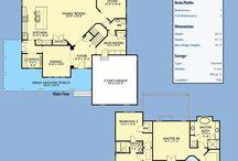 House Plans ❤️