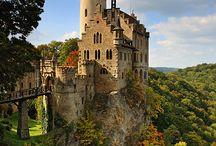 My castles