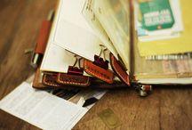 Скрап,дневники