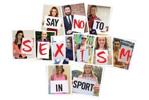 2015 The Year for Women's Empowerment / Campaigns & achievements in sport & business