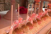 mesas dulces kukis