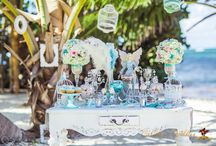 Tiffany&Pink colored wedding / Wedding in style Tiffany&Pink by http://wedding-caribbean.com  #wedding_style #wedding_design #wedding_decoration #tiffany_style #tiffany #tiffany_design #wedding_photographer #destination_Wedding, #wedding_in_dominican_republic, #wedding_in_punta_cana, #destination_wedding_photographer, #wedding_photographer_in_dominican_republic, #caribbean_wedding_venue, #punta_cana, #caribbean_wedding Photo by Kamilla Izmaylova