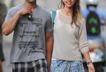 Jessica Alba: St. Bars Vacations / by Jessica Alba