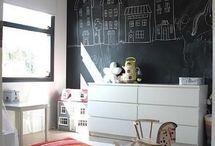 Νεανικό δωμάτιο