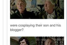 Sherlock / BBC Sherlock