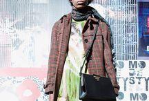 Fashion Campaigns - Prada