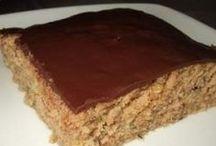 Kuchen trocken