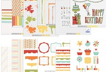 FramEs, LabEls, clipaRt for postEr, carDs and labeLs