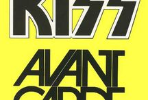 70's Typography. / Typography from the 70's.