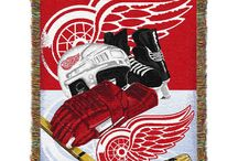 Detroit Red Wings Gear / Detroit Red Wings Gear, Shirts, Jewelry, Hats, Pants, Shoes, Accessories  - Pictures, Ideas, & Fun Products / Merchandise
