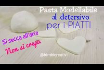 Pasta modellabile
