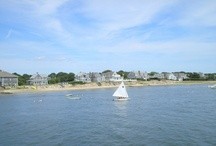 Cape Cod, MA / by Beach.com