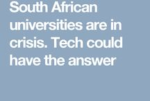 EdTech South Africa