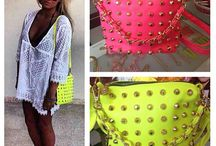 Bags  / Every girl needs lots of bags