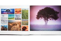 Klappbar / Zwischen die Buchdeckel unserer Fotobücher geschaut...
