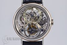 BIGMOON Breguet Watches / A board of our newest arrivals of pre-owned Breguet watches.