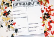 Holidays: New Years Eve