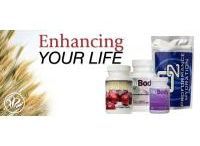 Nutronix /  Supplement for every lifestyle Check out what we have to offer you! Join as a distributor or a customer, its up to you!