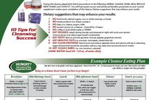 Advocare / Meals, tips n plans / by Anne Smoody