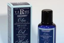 prodotti per Massaggi